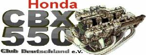 CBX 550 Club